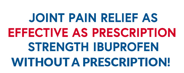 Over the counter pain relief | Flarin