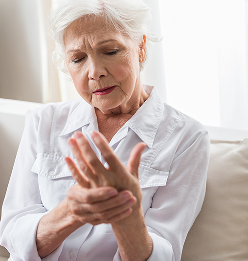 How can joint pain affect my life | Arthritis | Flarin