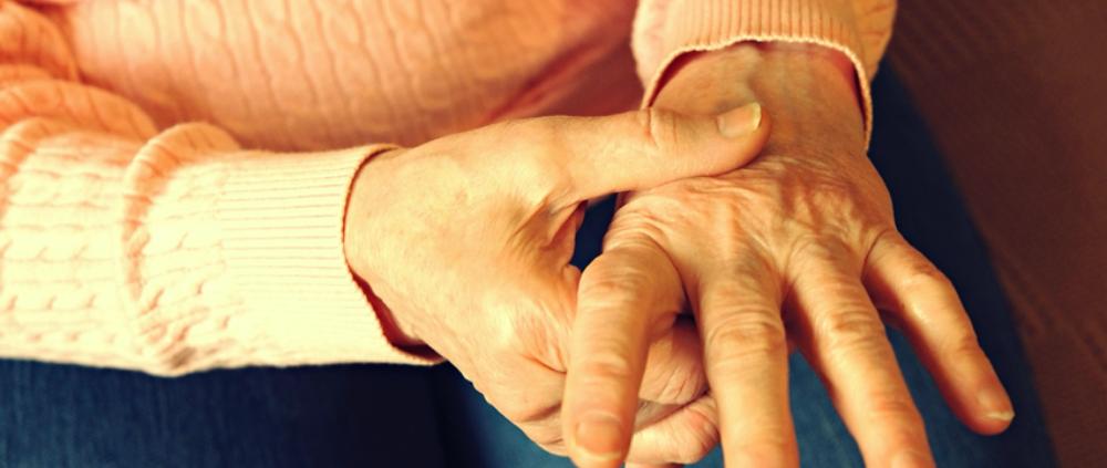Is my joint pain arthritis | Ibuprofen | Flarin
